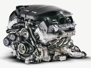 Двигатель Priora