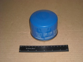 Фильтр масляный Ваз 2101-2107
