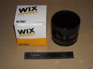 Фильтр масляный Ваз 2101-2107 WIX