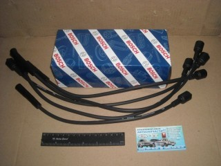 Высоковольтные провода BOSCH