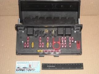 Блок предохранителей Ваз 2105-2107