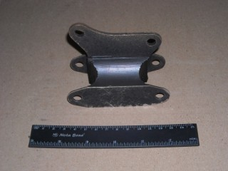 Подушка КПП на 4 ступку Ваз 2101