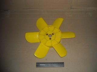 Вентилятор охлаждения Ваз 2101-2107