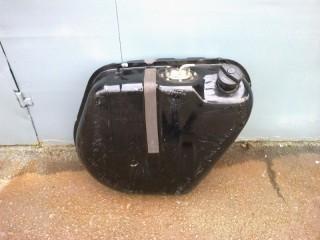 Бак топливный ВАЗ 2101 карб. с датчиком
