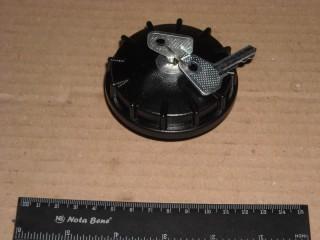 Крышка бензобака Ваз 2101-2107 Металл