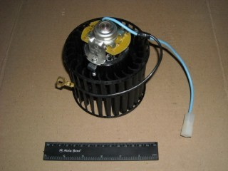 Вентилятор отопителя Ваз 2108-2115 Калуга