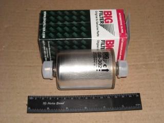 Фильтр топливный БИГ Ваз 2110-2115