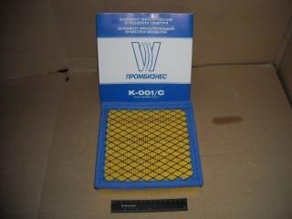 Фильтр воздушный Ваз 2110-2170