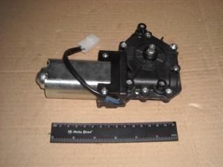 Мотор стеклоподъемника Ваз 2110-2170 Левый