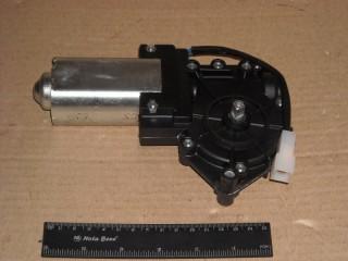 Мотор стеклоподъемника Ваз 2110-2170 Правый