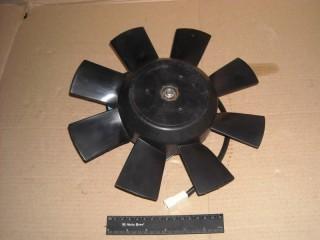 Вентилятор охлаждения Ваз 2110-2115