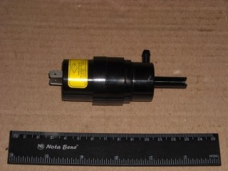 Моторчик омывателя Ваз 2110-2170 Омега