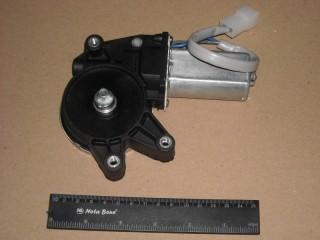 Мотор стеклоподъемника Ваз 2110-2172 Правый
