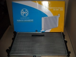 Радиатор основной Ваз 2110-2112