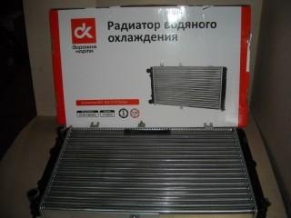 Радиатор охлаждения Ваз 2110-2172