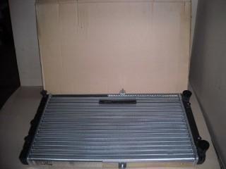 Радиатор основной ДААЗ Ваз 2110-2112