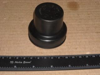 Колпак защитный рулевой Ваз 2110-2170 левый