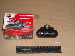 Задний тормозной цилиндр Ваз 2108